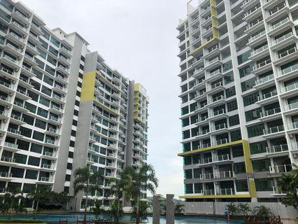 New project Condo From RM320K