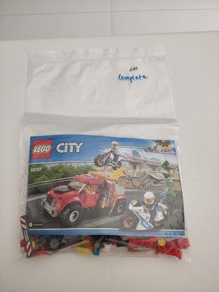 🚚 LEGO 60132