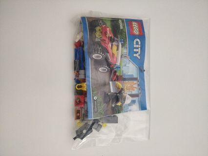 🚚 LEGO 60105