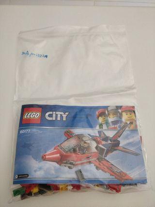🚚 LEGO 60177