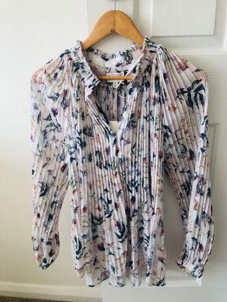 Brand New Witchery Blouse Size 10