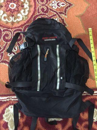 Superlovers backpack