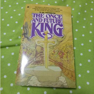 The Once and Future King (paperback)