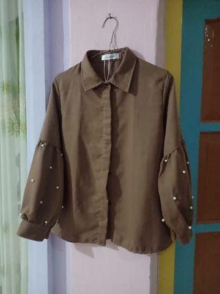 May outfit blouse