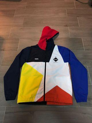 fcrb big star jacket 外套