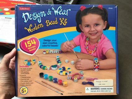 Create your beads