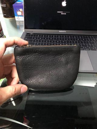 visvim veggie wallet