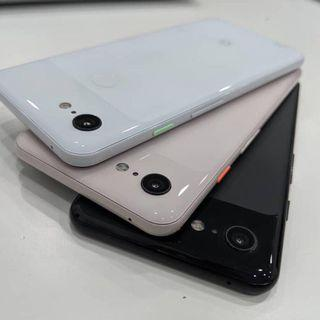 Google Pixel 3 4GB/64GB Snapdragon 845