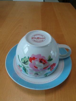 Cath Kidston 茶杯套裝