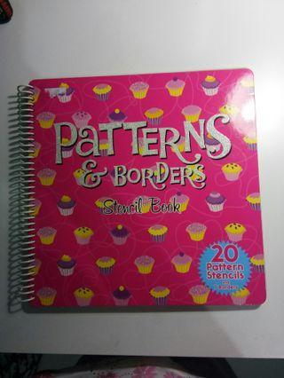 patterns & borders book