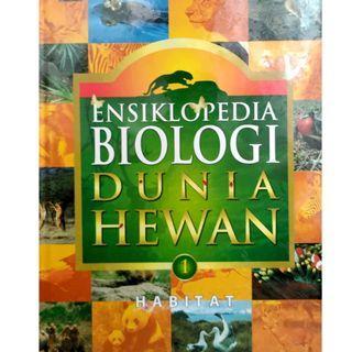 Ensiklopedia Biologi Dunia Hewan