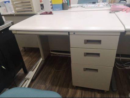 🚚 電腦桌家用簡約經濟型單人辦公桌寫字桌臥室桌老板桌/辦公桌椅/桌子/大班臺/辦公家具