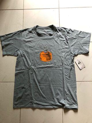 Mountain hard wear tee patagonia montbell arcteryx size S