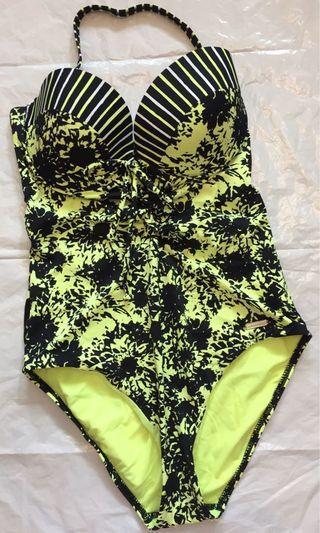 全新100%NEW sunseeker 澳洲設計 swimwear