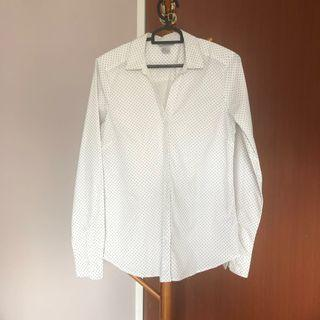 🚚 Ladies business shirt formal wear office