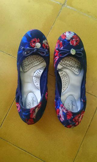 Dexflex Comfort Shoed