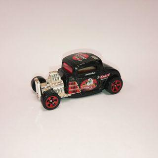 Hotwheels 32 ford hotwheel