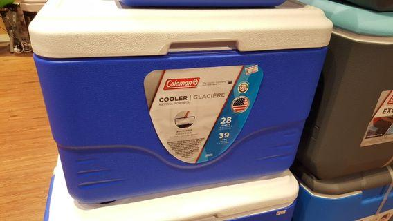 Coleman Ice Cooler Box 26.5L (39 cans) Puchong