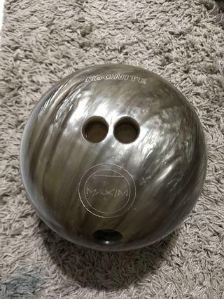 Preloved Ebonite Maxim Spare Ball 10.42lbs (For Sale)