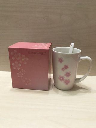 🚚 櫻花杯組