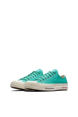 Converse Chuck Taylor All Star 1970s Heritage Court OX Low Mint Green