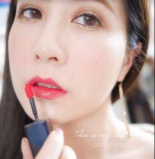 YSL奢華緞面漆光唇釉