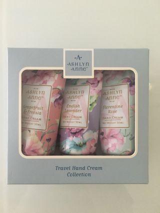 Travel Hand Cream Collection