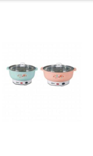 Multipurpose cooker with Steamboat 2.5 ltr