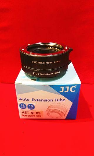 JJC AET-NEXS Auto-Extension for Sony Nexs