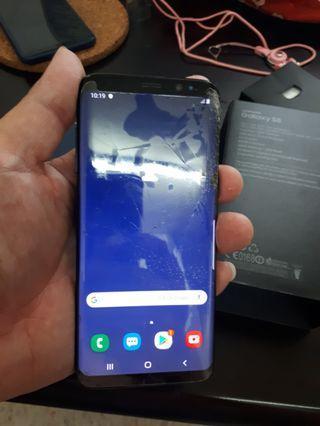 Samsung S8 original myset
