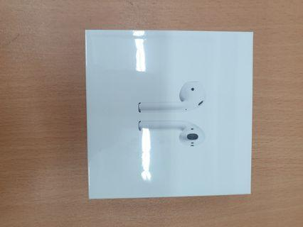 Airpod 2 with wired for Sale
