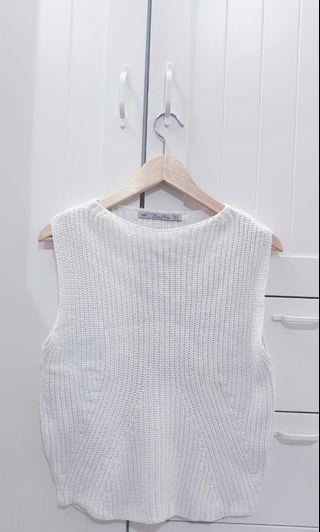 Zara knit ori