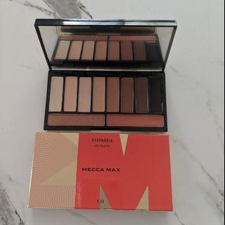 Mecca Max Eyeshadow Palette