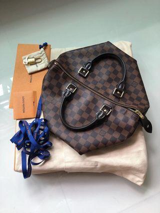 🚚 Best Price $800 ! ! Louis Vuitton Speedy 30