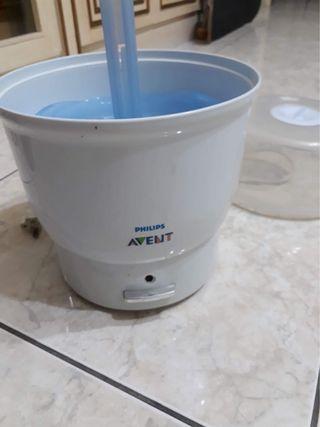 奶瓶消毒鍋