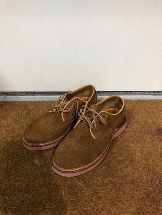 visvim patrician folk boots