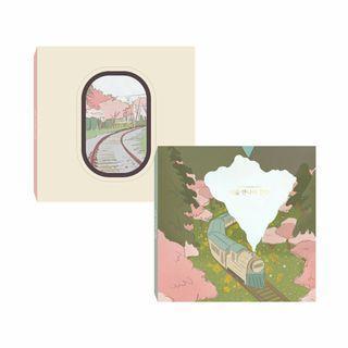KYUHYUN SINGLE ALBUM AEOWOL-RI