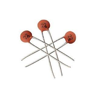 22pF Ceramic Capacitor