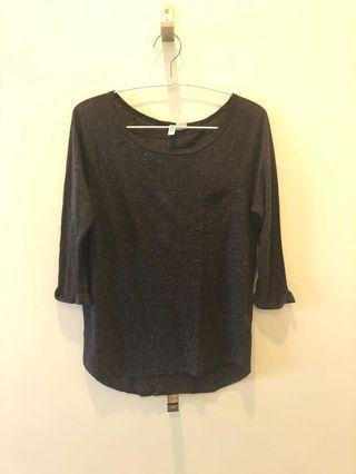 H&M Basic Long Sleeve