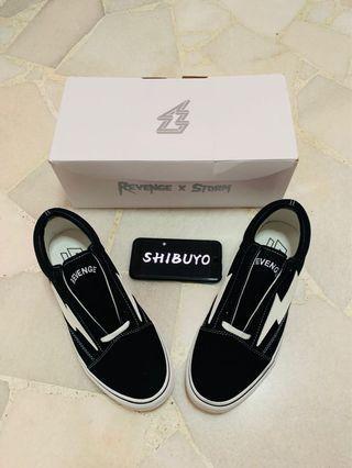 [Instock] Revenge x Storm Sneakers