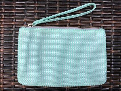 手提袋/化妝袋/ipad袋/文件袋 (1套4件)