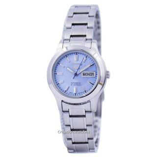 Seiko 5 Sports Automatic 21 Jewels SYMD89 SYMD89K1 SYMD89K Women's Watch