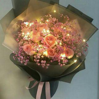 Flower Bouquet bajet delivery