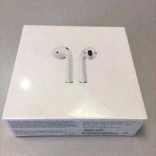 🚚 Brand new sealed Apple Airpods Gen 1