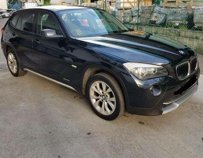 BMW X1 2010 🇸🇬