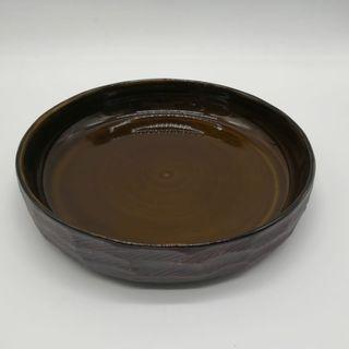 Round Appetiser Bowl