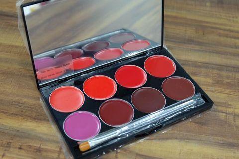 MEHRON Lip Palette