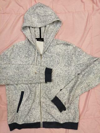 Max & Co Sweater With Hoodie