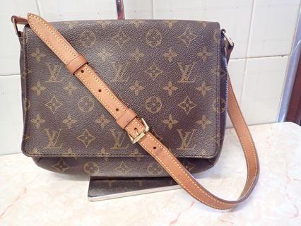 Lv tango bag