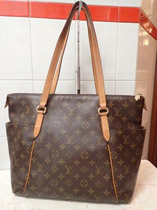 Lv totally mm bag